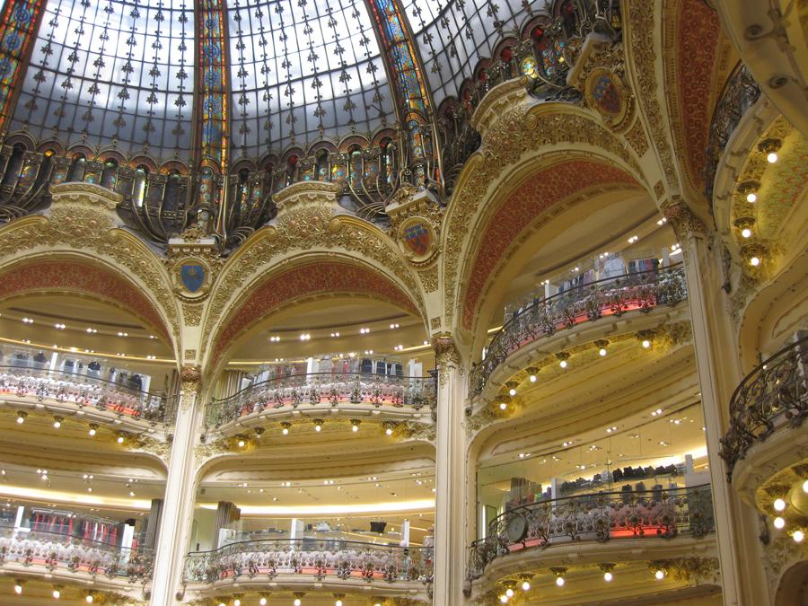 Paris and the Beautiful Era